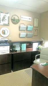 office makeover ideas. business office decorating ideas makeover completed projects decorative mirrors and desks
