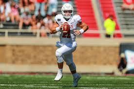 Texas Football: Sam Ehlinger breaks ...