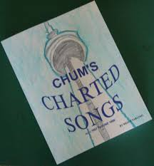 Chums Charted Songs Details