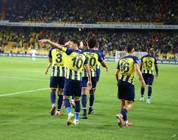 SON DAKİKA FENERBAHÇE HABERLERİ - Fenerbahçe'ye transfer piyangosu! Ocak  ayında bomba patlayacak... FB haberleri - Sayfa 1 - Fenerbahçe - 02 Ekim  2021 Cumartesi