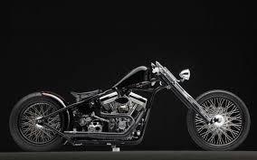 custom chopper bike walldevil