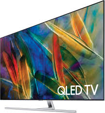 LED - 2160p - Smart - 4K Ultra HD TV with High Dynamic Range Black  QN65Q7FAMFXZA - Best Buy