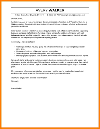 7 Cover Letter Examples For Administrative Assistant Memo Heading