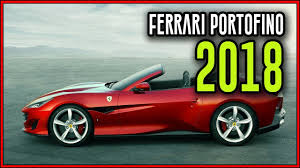 2018 ferrari portofino white. fine 2018 2018 ferrari portofino new v8 g performance review for ferrari portofino white