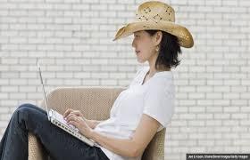Mature site web woman