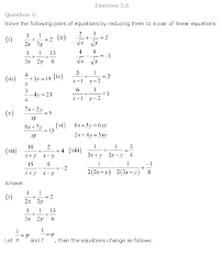 1 3 linear equations in two variables worksheet answers tessshlo