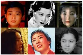 Asian women films and