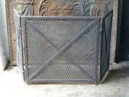 antique fireplace screen. antique english fireplace screen traditional screens