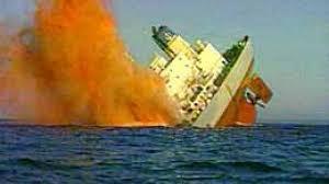 Billedresultat for skibsforlis