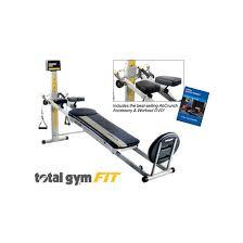 Total Gym Comparison Chart Total Gym Fit Review Pros Cons And Verdict Top Ten Reviews
