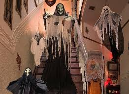 haunted house room ideas haunted house decorating ideas party city