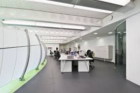open office ceiling decoration idea. Great Office Design 12 The Modern And Minimalist Open Office Ceiling Decoration Idea