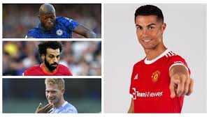 Manchester united football club is a professional football club based in old trafford, greater manchester, england, that competes in the pre. Will Cristiano Ronaldo S Arrival Be Enough For Manchester United To Win The Premier League Title Marca