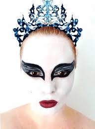 black swan makeup google search
