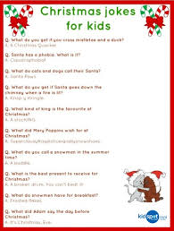 Small Picture Christmas Knock Knock Jokes For Kids Happy Holidays