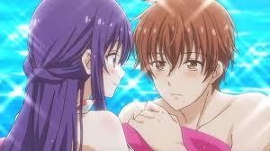 Anime Tình Cảm Học Đường Lãng Mạng Ecchi Full HD