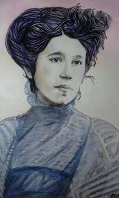 Resultado de imagen de María de la O Lejárraga García (1874-1974)