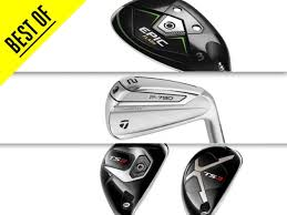 Hybrid Iron Replacement Chart Best Golf Hybrids And Utility Clubs 2019 Read Our Guide
