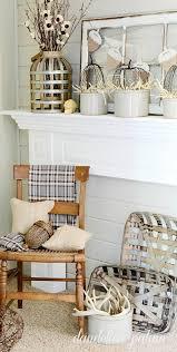 inspiring autumn home decor ideas work it wednesday