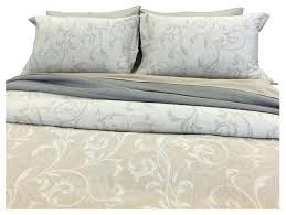 beige duvet cover queen textile yarn dyed linen cotton duvet cover set dune king transitional duvet beige duvet cover queen