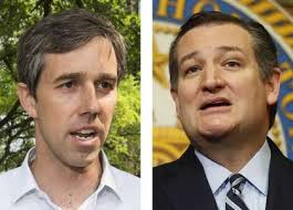 The Difference Between Beto Orourke And Ted Cruz Essay