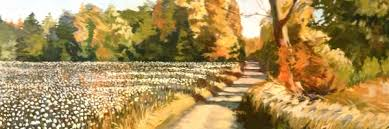 Charles Pate Jr Landscape Artist Art Gallery In Greenville Sc