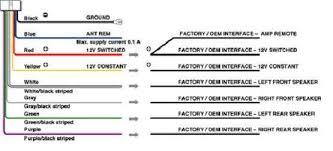 cd player wiring harness diagram chevy radio wiring diagram wiring ford radio wiring diagram download at Radio Wiring Harness Diagram