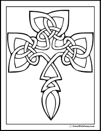 Small Picture Holy Trinity Coloring Page Holy Trinity Coloring Pages Color Code