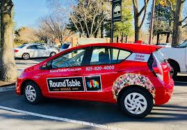 photo of round table pizza wings brew danville ca united states