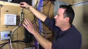 home wiring the wiring diagram organize your low voltage home network wiring cubtab house wiring