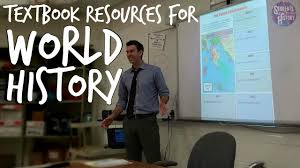 World History Textbook Patterns Of Interaction New World History Patterns Of Interaction Textbook Activities