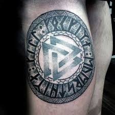 Viking Tattoo Designs Ideas And Meanings Tattoo Me Now