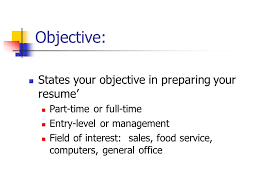 Resume You On Paper A Well Prepared Resume Contains All
