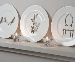 Decorative Plates: 10 Amazing Ideas On How To Hang Plates