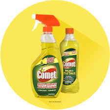 comet multi surface cleaner