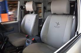 black duck seat covers suitable for toyota hilux workmate sr single cab