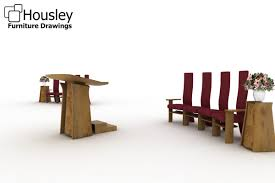 housley furniture drawings. Brilliant Furniture From A Photograph Of The Bimah The Stage We Placed In Furniture To  Give End Customer U2013 Committee Very Clear And Unambiguous Image  On Housley Furniture Drawings O