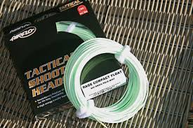 Rage Compact Fishing Line Fly Fishing Traditions