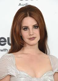 Rey Hair Style lana del reys blonde hair is a dramatic new look for the 6264 by stevesalt.us