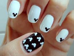 Simple Nail Design Ideas Prev Next Cute Simple White Nail Designs Pictures