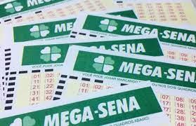 Ninguém acerta as seis dezenas e Mega-Sena vai a R$ 52 milhões no sábado