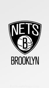 Nba Brooklyn Nets Wallpaper Iphone Download Wallpapers On