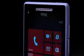 HTC 8XT review