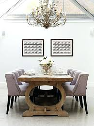 upscale dining room furniture. Elegant Dining Room Chairs Inspiration For A Transitional Remodel In With White Walls Upscale Furniture