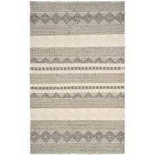 gray ivory rug hand tufted gray ivory area rug gray and ivory zebra rug blue gray gray ivory rug