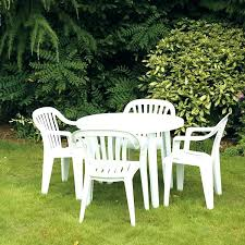 low back plastic patio chairs recycled plastic patio furniture canada photo ideas