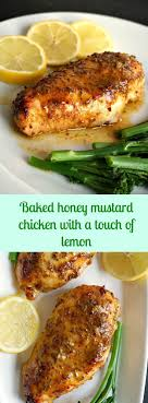 easy dinner ideas for two romantic. baked honey mustard chicken with a touch of lemon, an amzing meal for two. easy dinners twohealthy recipes dinner ideas two romantic