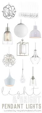 choosing lighting. choosing light and bright pendant lighting for your kitchen can be a daunting tasks with
