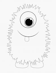 Small Picture Monster coloring pages printable free ColoringStar