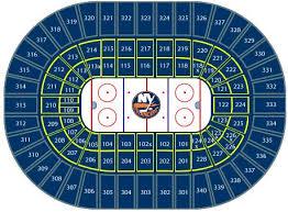 Nassau Veterans Memorial Coliseum Seating Chart Nassau Coliseum Islanders Seating Chart Bedowntowndaytona Com